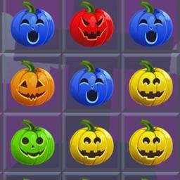 A Scary Pumpkins Romer