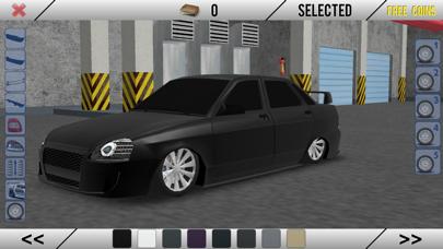 Russian Cars: Priorikのおすすめ画像3