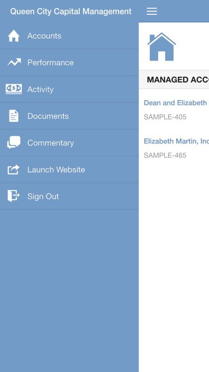 Queen City Capital Management screenshot-3