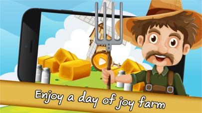 Farm Shop Simulator Happy Day