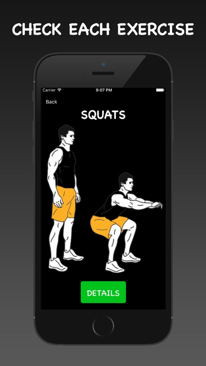 Home Workout - The Notorious Version screenshot-3