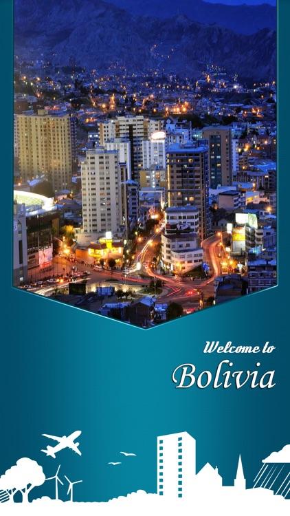 Bolivia Tourist Guide