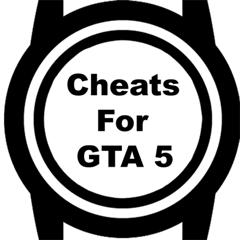 Cheats for GTA 5: Apple Watch Version