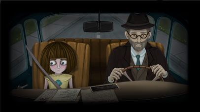Fran Bow Chapter 4 screenshot 4