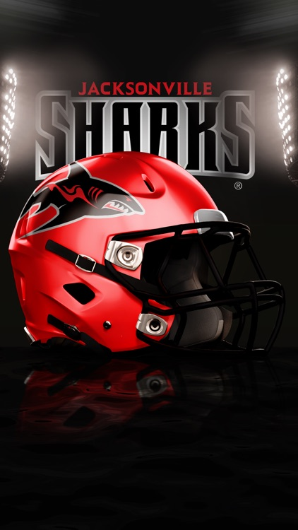 Jax Sharks Official App