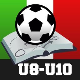 Teaching Soccer Italian Style U8-U10