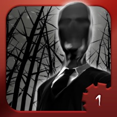 Activities of Slender Man - Chapter 1: Alone