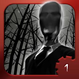 Ícone do app Slender Man - Chapter 1: Alone