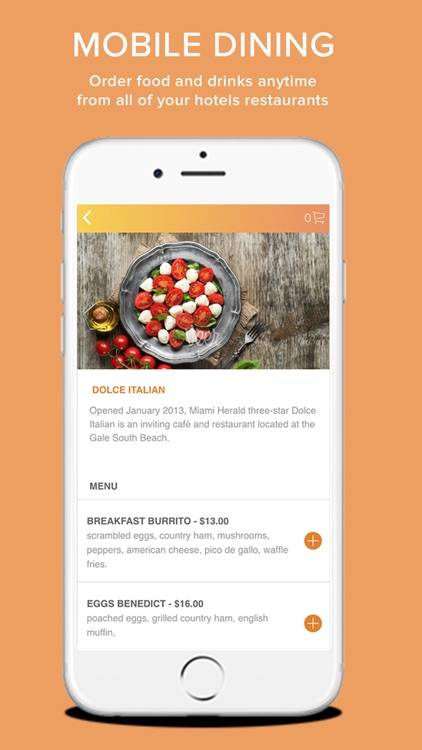 Leisure App screenshot-1