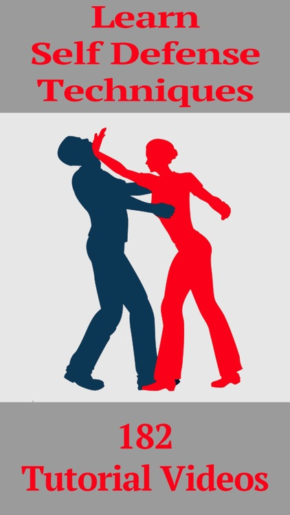 Learn Self Defense Techniques