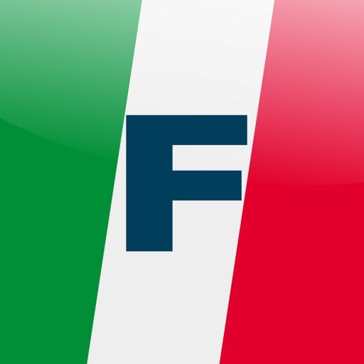 FESPA Italia icon
