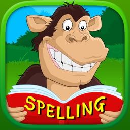 Spelling Games For Kids