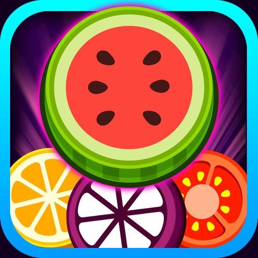 Fruit Juice Paradise