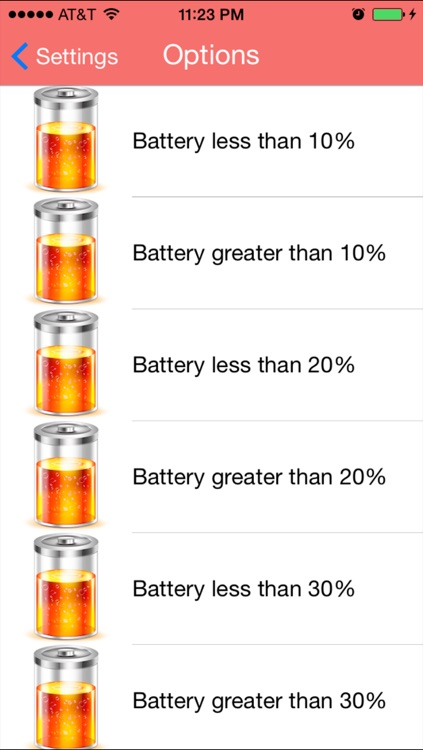 Bawee - One Battery Doctor To Monitor All Your Devices screenshot-4