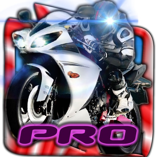 Fast Driving Biker Pro - Highway Motorcycle Turbo