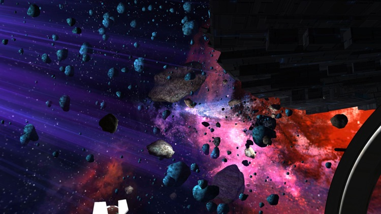A Time In Space VR Rollercoaster screenshot-4