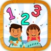 Kids School - 123 Learning - iPhoneアプリ