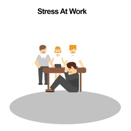 All about Stress At Work