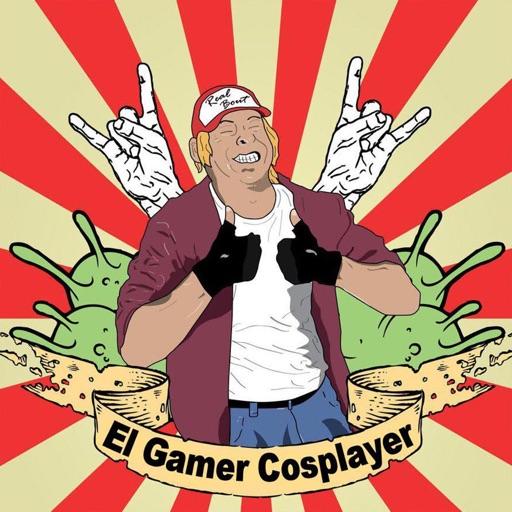El Gamer Cosplayer