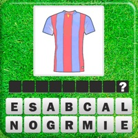 Codes for Guess the football kit - Soccer Quiz 2016 Hack