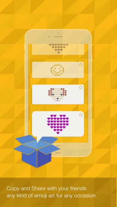 ai.EmojiArtFunBox screenshot two