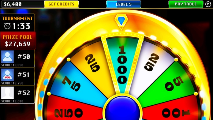 Real Casino Vegas Slots Screenshot