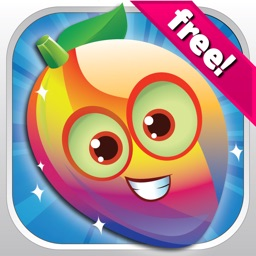 Fruit Punch Mania - The Fun Free Game Smashing  Fruits Into Slices Like A Ninja