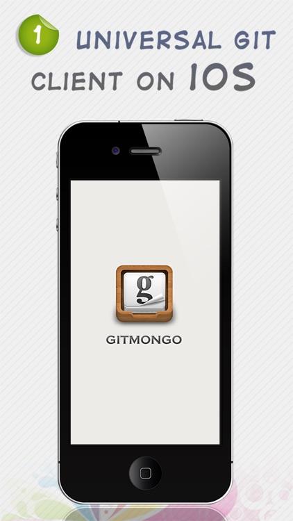 GitMongo