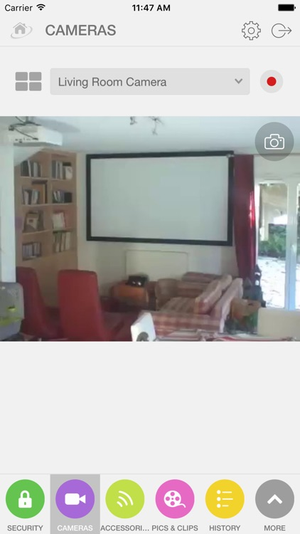 ADT Smart Home screenshot-3