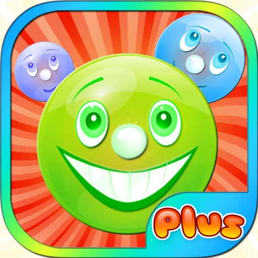 Bubble Bang Bang Plus - Bounce Version