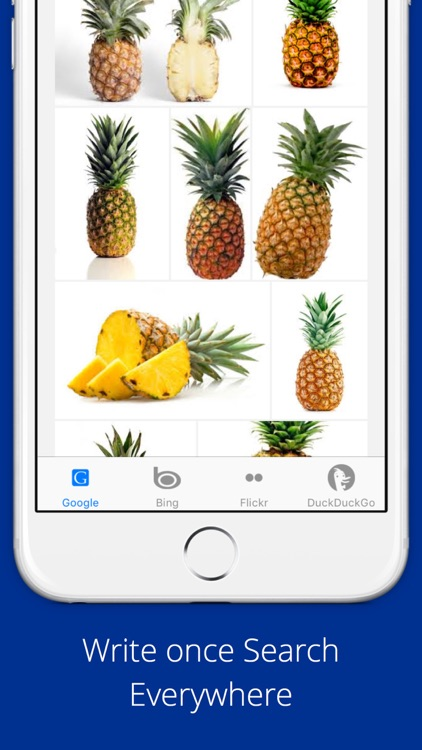 Universal Image Search Pro screenshot-1