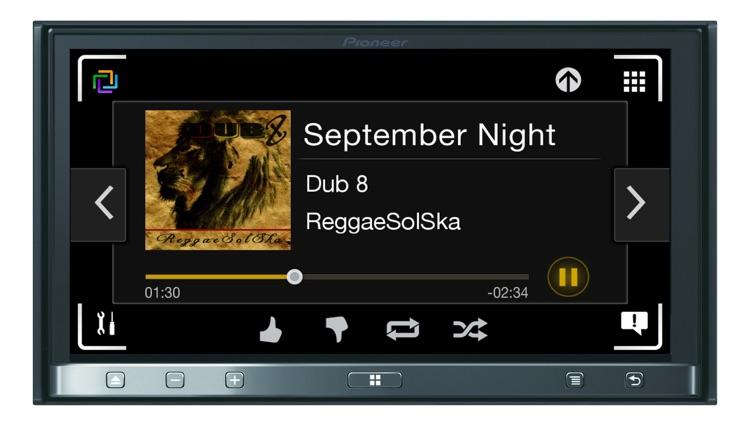 AppRadioLIVE screenshot-3