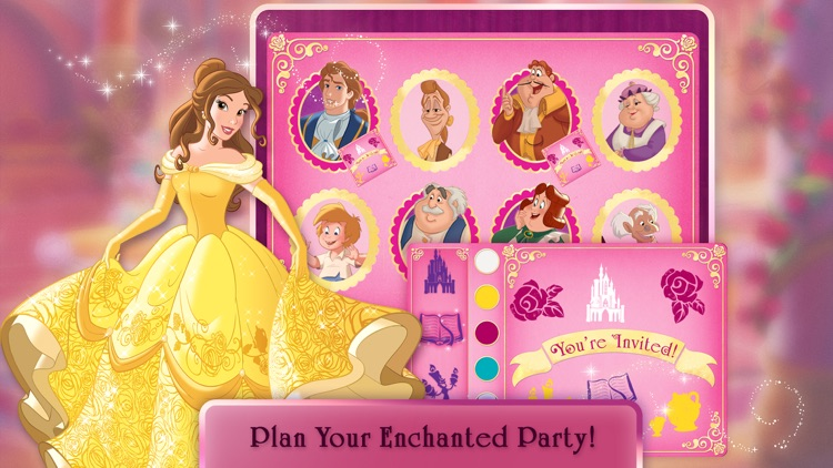 Disney Royal Celebrations screenshot-3