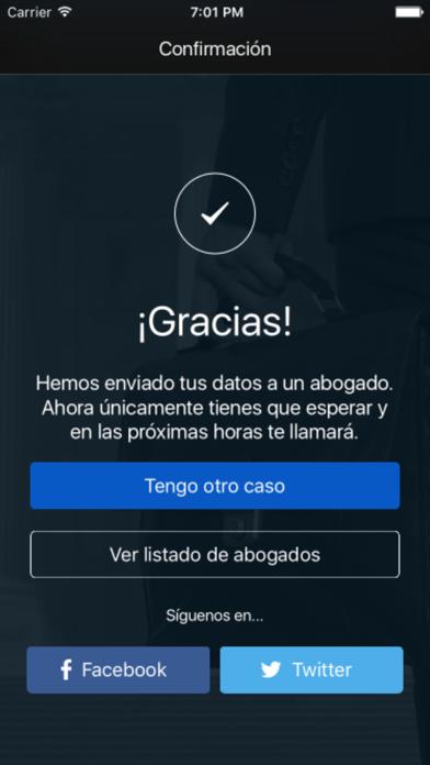 点击获取elAbogado.com  Buscador de abogados