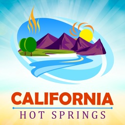 California Best Hot Springs