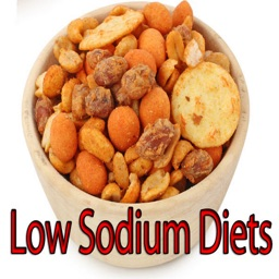 Low Sodium Recipes.