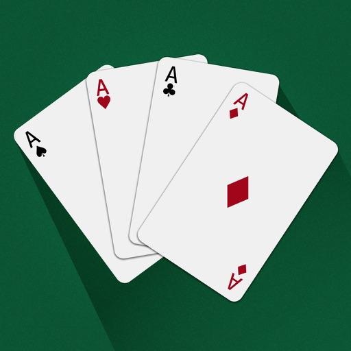 """Casino Battle - Карточная игра """"Больше или Меньше"""""""