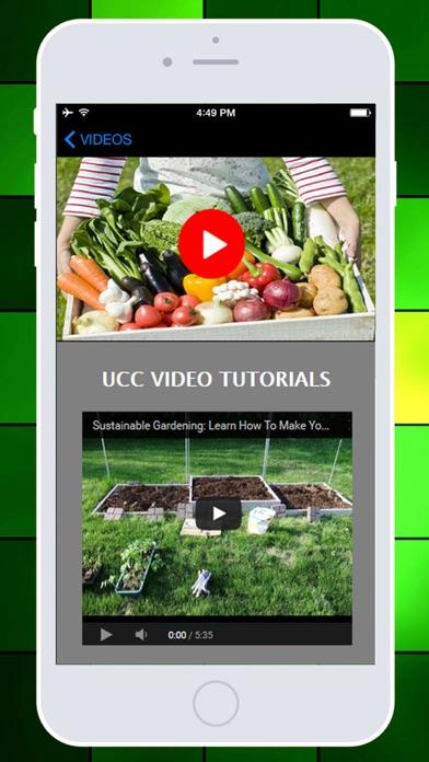 screenshot 8 for best organic gardening guide for beginner grow your own natural fruits