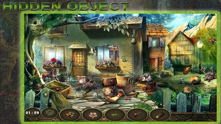 Child of The Forest Hidden Object screenshot-4