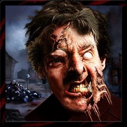 Zombified Yourself - Female,Male & kids Turn Face into Scary Zombie (Effects Editor)