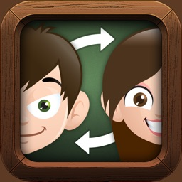 Face Swap Booth - Faceswap multiple faces & mix faces - Photo Montage & Face Morph