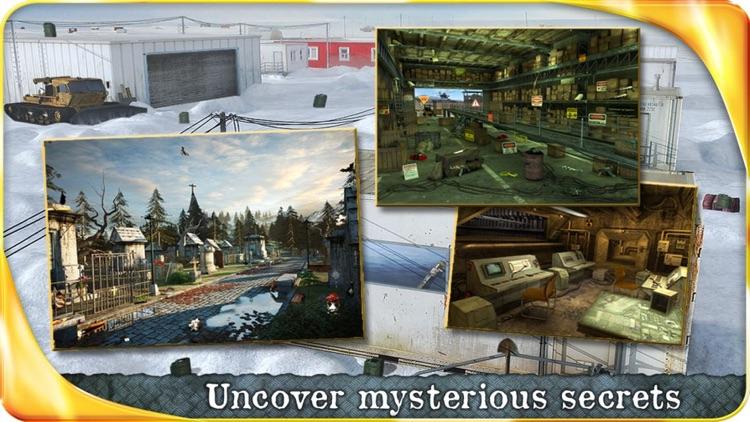 FBI : Paranormal Case (FULL) - Extended Edition screenshot-4