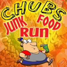 Activities of CHUBS: Junk Food Run