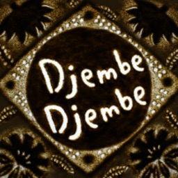 DjembeDjembe for iPad