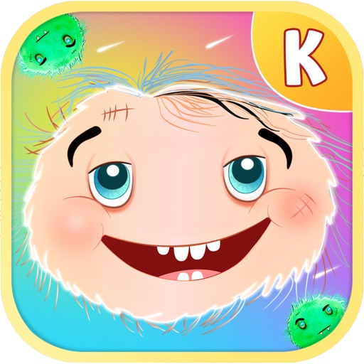 Kuhus Planet - Endless Arcade Shooter Game