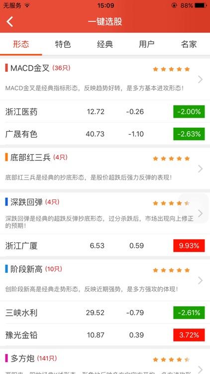 金汇炒股卫士-股票、港股、贵金属、期货、外盘 screenshot-3