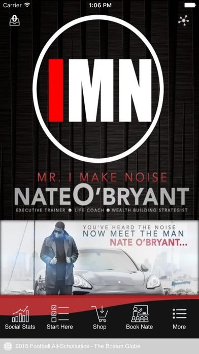 Nate obryant