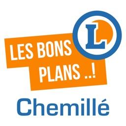 BONS PLANS ! Chemillé - E.Leclerc