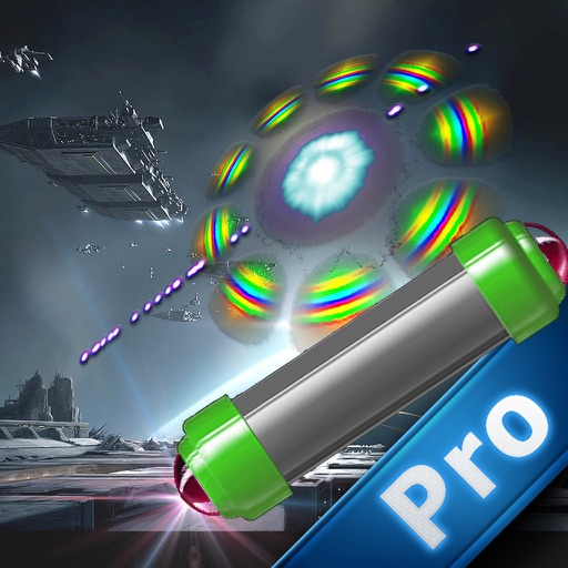 Galactic Blocks Defense PRO