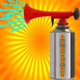 Siren, Alarm & Horn Sounds